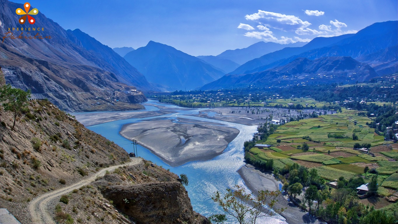 chitral lake tour
