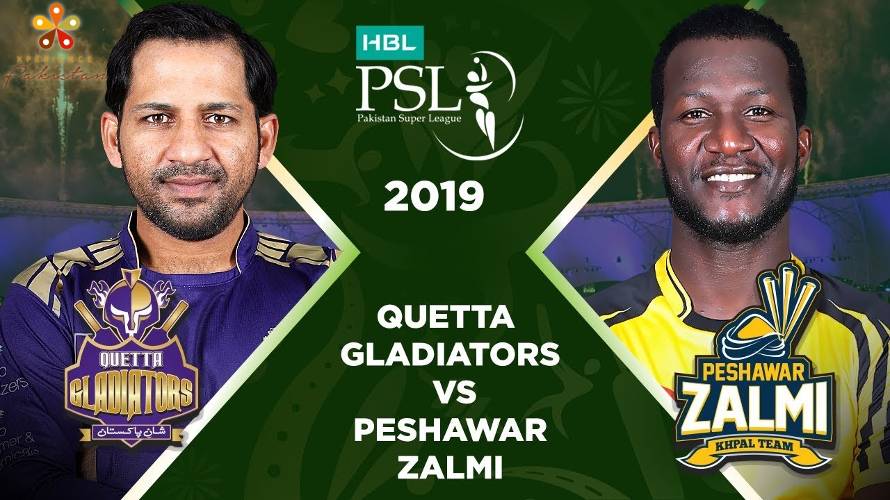 PSL Season 4 final quetta vs peshawar